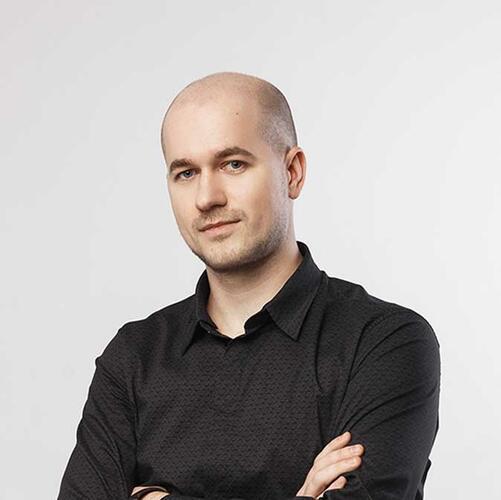 Max Bilida